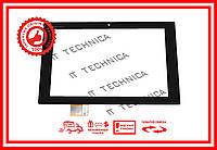 Тачскрин SONY Xperia Tablet Z 10,1 Черный ОРИГИНАЛ