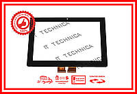 Тачскрин SONY Xperia Tablet T111 Черный ОРИГИНАЛ