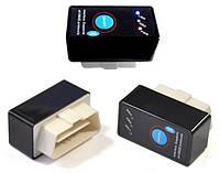 OBD2 ELM327 Bluetooth диагностика авто сканер, фото 1