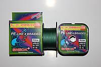 Нить плетенка Sneck 0,20 мм (200+50 м) Франция оригинал