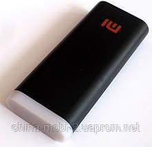 Универсальная батарея - Xiaomi power bank 20000 mAh, фото 2