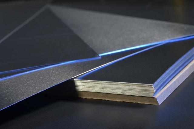 Алюминиевый лист, плита