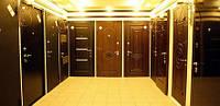 Входные стальные двери, бронированные двери под заказ Днепр