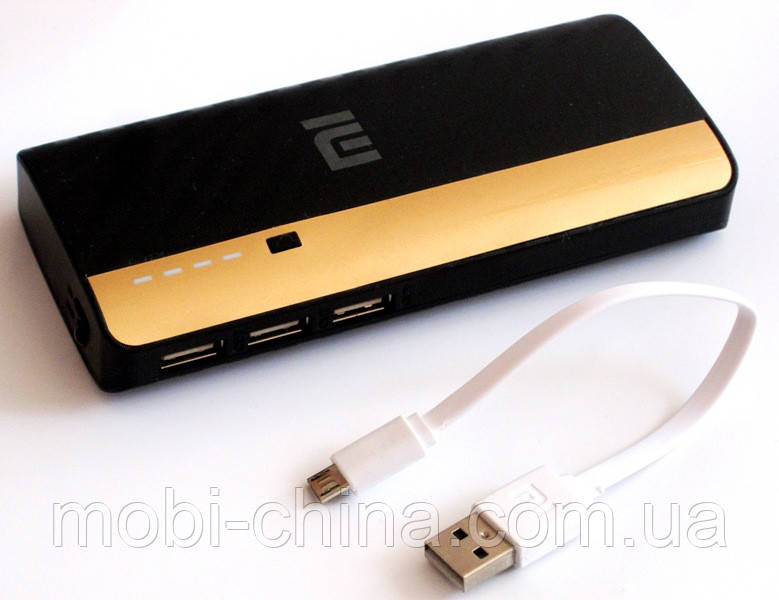Універсальна батарея - Xiaomi power bank 18000 mAh new4