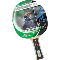 Набор для наст. тенниса DONIC 400 МТ-788652 WALDNER