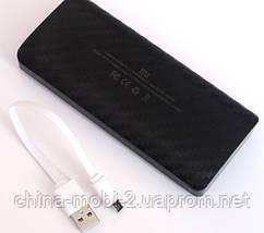 Универсальная батарея - Xiaomi power bank 18000 mAh, фото 3