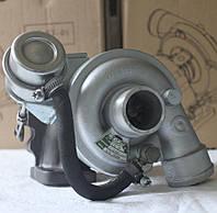 Турбокомпрессор (Чехия) ТКР С12-191-01 Автомобиль Соболь, Газель, Волга двигатель ГАЗ-5601, ГАЗ-5603
