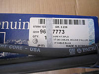 Провода зажигания Ланос 1.6 GM.Провода зажигания ланос цена.