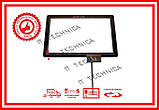 Тачскрін HUAWEI MediaPad S10-101U Чорний ОРИГІНАЛ, фото 2