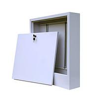 Шкаф врезной 1200*700*120 мм.