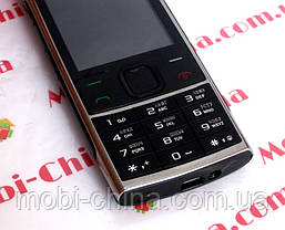 Копия Nokia X2-00, dual sim (x2-02), фото 3