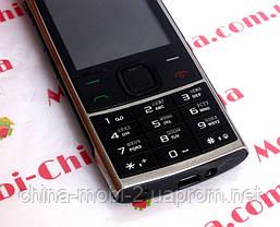 Копия Nokia X2-00, dual sim  x2-02 , фото 3