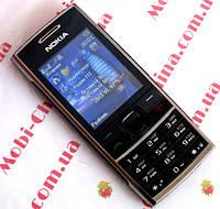 Копия Nokia X2-00, dual sim (x2-02)