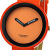 Часы женские Womage Free orange, фото 3