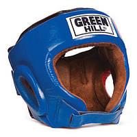 Шлем боксерский Green Hill Best HGB-4016 размер S