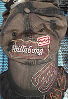 """Модная бейсболка """"Billabong"""""""