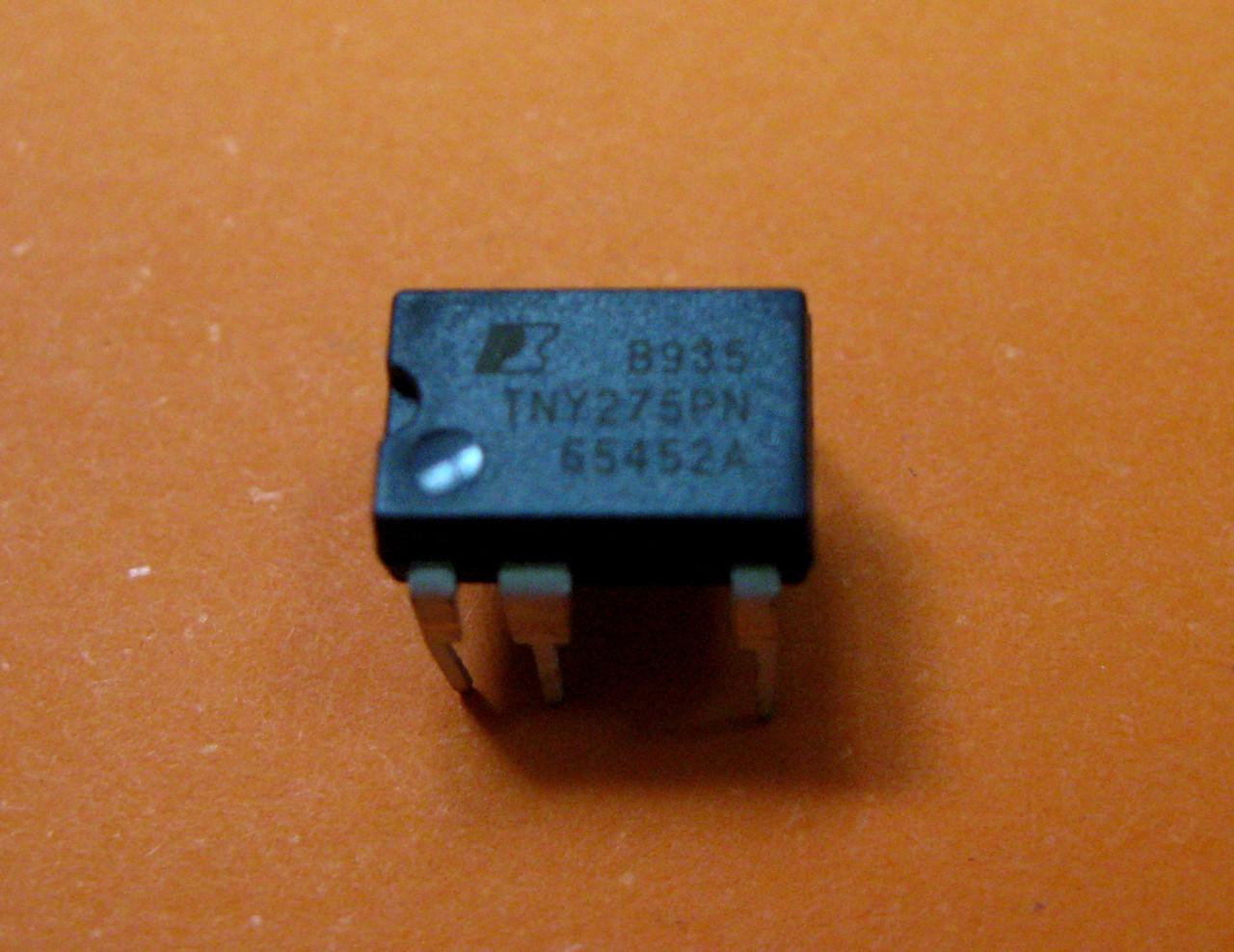 Микросхема блока питания TNY275PN