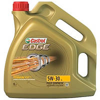 Масло моторне Castrol EDGE 5W-30 4л