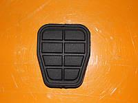 Накладка на педаль тормоза, сцепления Febi 05284 VW Seat Audi