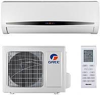 Кондиционер GREE ECO GWH09PA-K3NNA3B, тепло-холод, R410A, охлаждение до 36 кв.м