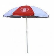 Зонт садовый, диаметр 2м