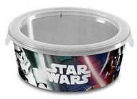 Емкость для СВЧ круглая на 1.2 литр Star Wars Curver