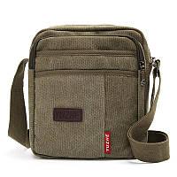 24797516f40c Холстяная сумка небольшого размера. Недорогая, красивая сумка. Удобная,  компактная сумка. Код