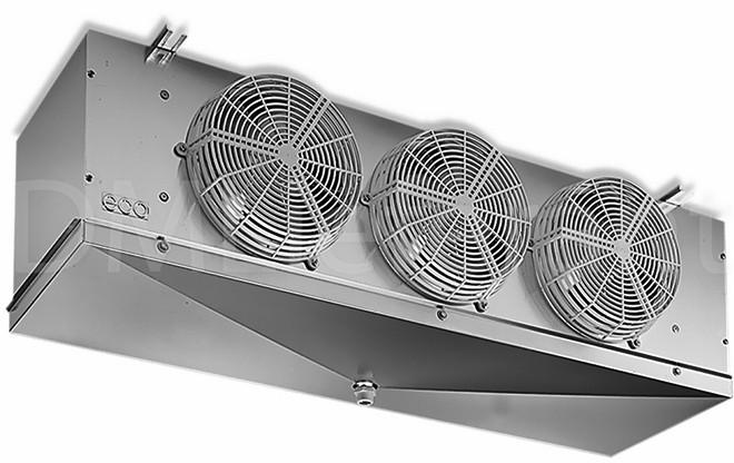 Воздухоохладитель ECO потолочный СTE 45 L8