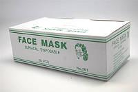 Маска повязка для мастеров маникюра и косметологов