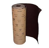 Шлифовальная шкурка водостойкая на тканевой основе №25 (Р60), (ширина 1,4м), кв.м.