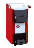 Котел твердотопливный Маяк АОТ 12 с возможностью подкл вентилятора