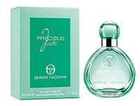 Женская туалетная вода Sergio Tacchini Precious Jade 50ml