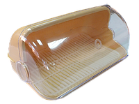 Хлебница 03045GR(бежевая)