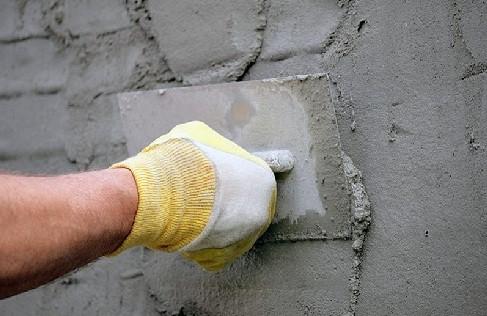 Цементные штукатурные смеси