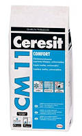 """Клей для плитки """"CERESIT"""" СМ-11, мешок 25кг"""