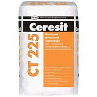 "Шпатлевка фасадная белая ""CERESIT"" CT-225, мешок 25кг"