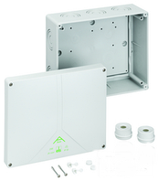 Розподільча коробка Abox 250 - L