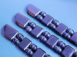 Чётки перекидные из эбонита, фото 2