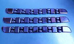 Чётки перекидные из эбонита, фото 3