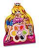 Набор для творчества из крупного и мелкого бисера Danko Toys