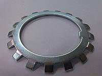 Шайба стопорная многолапчатая Ф85 DIN 5406