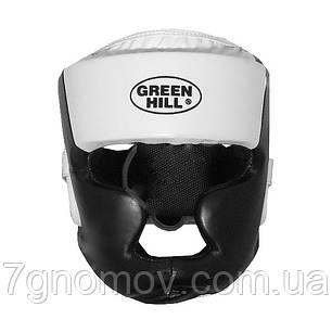 Шлем боксерский тренировочный Green Hill POISE HGP-9015 Размер: S, фото 2