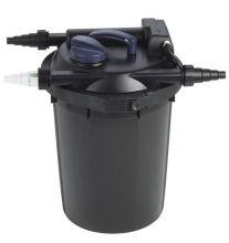 Напорный фильтр с УФ-лампой Filtoclear 11000