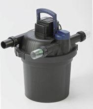 Напорный фильтр с УФ-лампой FiltoClear 12000