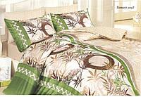 Семейный комплект постельного белья Греция