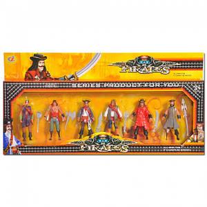Набор пиратов в коробке (Q9899-103)