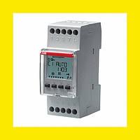Реле времени цифровое недельное одноканальное ABB D1 16A 230B AC