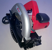 Пила циркулярная Edon (Redbo) CS-180 (d 180мм/1800Вт, +2 диска в комплекте)