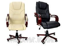Кресло офисное Prezydent Calviano, фото 3