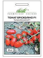 Насіння томату Брісколіно F1 (кущовий), 20 шт